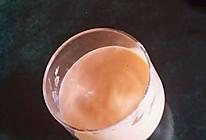 木瓜香蕉奶昔的做法