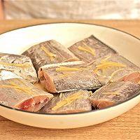 迷迭香美食| 红烧带鱼的做法图解3