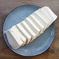孜然烤豆腐的做法图解1