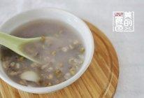 消夏绿豆汤的做法