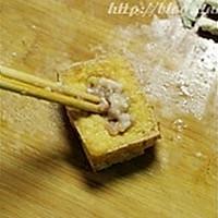 镜箱豆腐的做法图解8