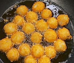 金黄小土豆的做法