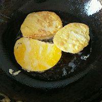 鸡蛋馒头片的做法图解4