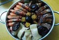 盆菜(4人份量)的做法