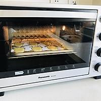 百香果玛德琳#挚爱烘焙·你就是MOF#的做法图解13