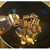 红烧鳝段的做法图解5
