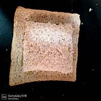 三明治 营养早餐宝宝最爱的做法图解5