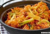 干锅花菜| 脆嫩爽口的做法