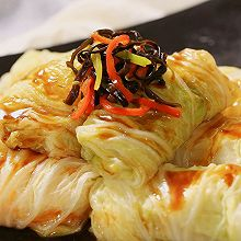 金瓜木耳白菜卷—迷迭香