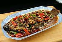 红烧鱼#我要上首页挑战家常菜#的做法