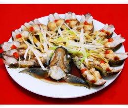 孔雀开屏——轻松制作宴客菜的做法