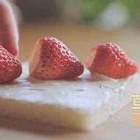 草莓的3+1种有爱吃法「厨娘物语」的做法图解4