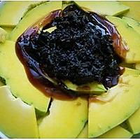 榄菜蒸南瓜的做法图解5