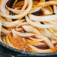 日式猪排盖饭丨硬气又温柔的做法图解8