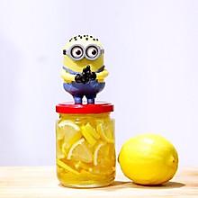 柠檬蜜(简单版)