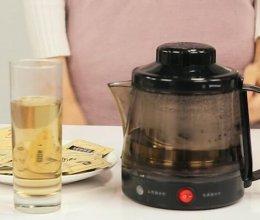 机萃壶萃取天宁茶-解决您的偏头痛的做法
