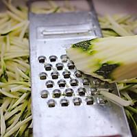 #甜粽VS咸粽,你是哪一党?#海蛎子西葫芦饺子的做法图解2