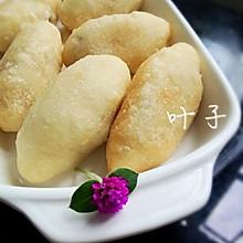 广式小吃~咸水角