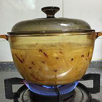 酸菜龙俐鱼汤的做法图解5
