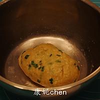清新咸口的【香葱苏打饼干】的做法图解3