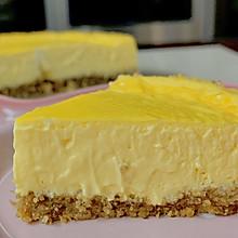 快手重芝士奶酪蛋糕|低碳生酮