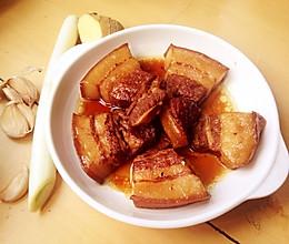 把子肉,老济南的味道的做法