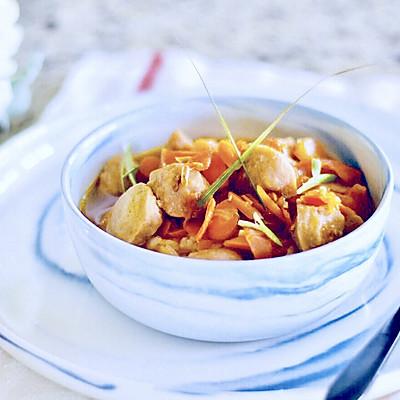 只用一只锅的懒人汤饭