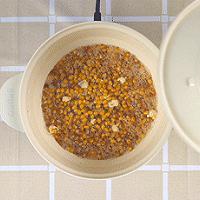焦糖爆米花的做法图解3