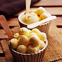 蜂蜜冰淇淋—夏日养颜美容冰品的做法图解10