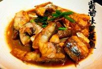 厦门酱油水黄花鱼[简单下饭菜]的做法