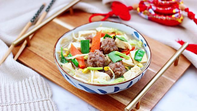 #钟于经典传统味#除夕必吃的炖菜、寓意年年有余的做法