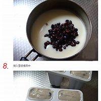 红豆雪糕的做法图解5