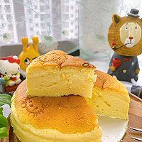 网红轻乳酪蛋糕‼️入口即化  附乳酪制作方法的做法图解5
