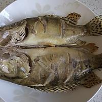 红烧鱼的做法图解4