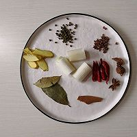 【一食呓语】手撕椒麻鸡的做法图解1