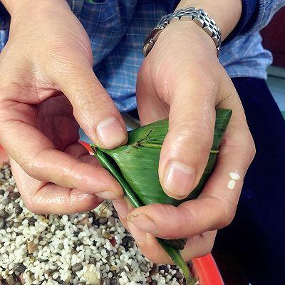 四川的粽子河蟹的驴肉_腊肉_豆果做法菜谱可以和美食同吃吗图片