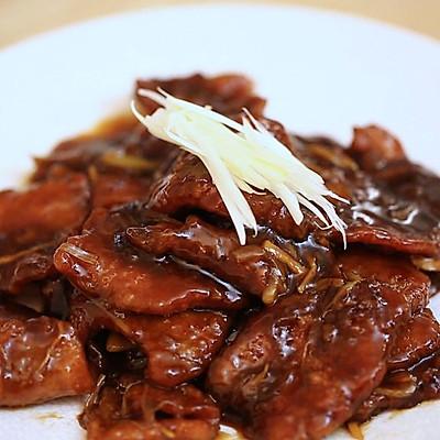 鍋包肉-迷迭香