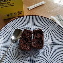 #爱乐甜夏日轻脂甜蜜#小白也能轻松get的巧克力蛋糕