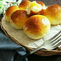 奶黄面包的做法图解12