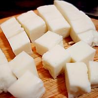脆皮炸鲜奶,很容易噢的做法图解4