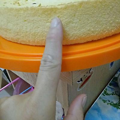 10寸蛋糕