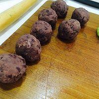 #九阳食尚学院#香甜抹茶酥的做法图解11