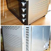 芝麻鸡蛋饼干——长帝焙Man CRTF32K烤箱试用报告的做法图解15