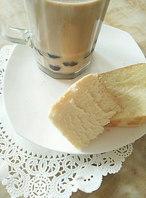 珍珠奶茶(自制Q弹珍珠)【图片】