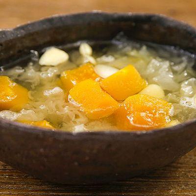杏仁甜品|美食台