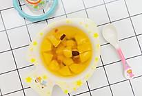 马蹄苹果水的做法
