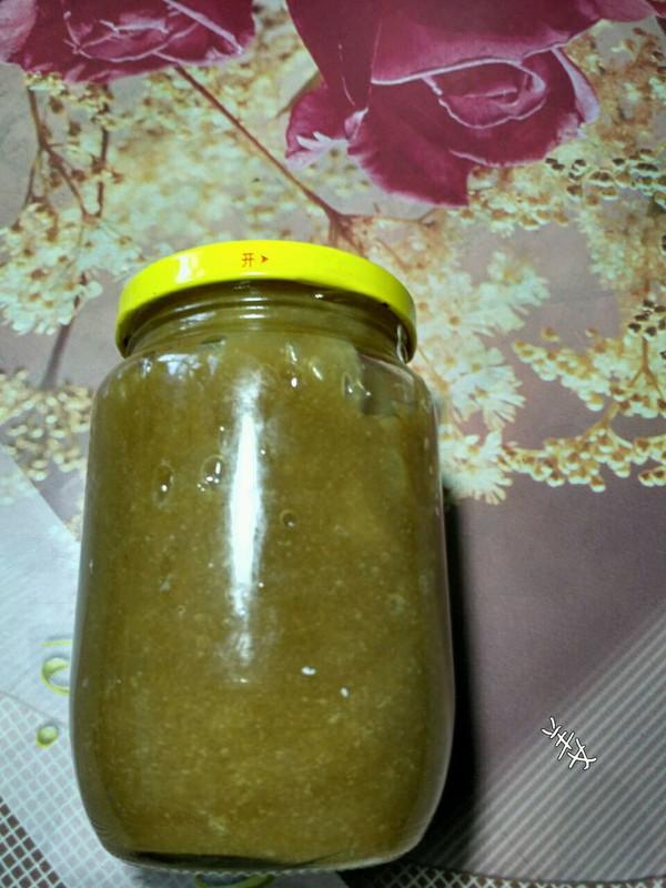 莆田麦芽糖的做法