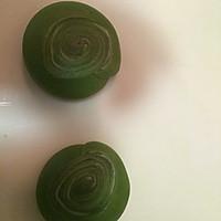 四种味道的蛋黄酥皮月饼—花好月圆,情谊绵绵的做法图解36