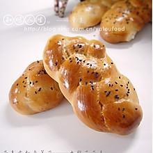 大辫子面包
