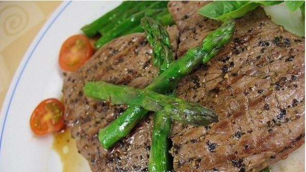 西式黑椒牛排的做法_西式黑椒牛排怎么做好吃【图文